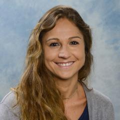 Claudia Jauch